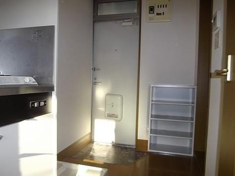 代田橋 5分アパート / 2階 部屋画像12