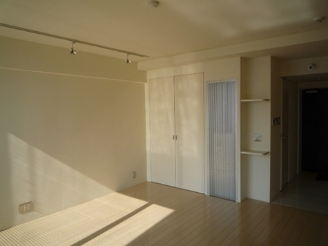 レジディア目黒Ⅱ / 4階 部屋画像12