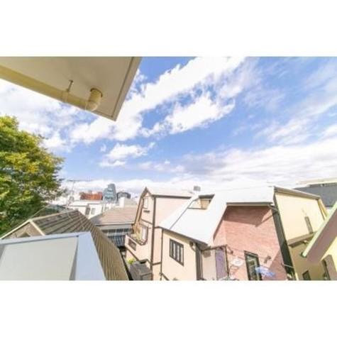 パークアクシス表参道レジデンス / 302 部屋画像12
