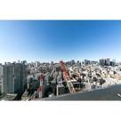 パークシティ中央湊ザタワー 2211 / 27階 部屋画像12