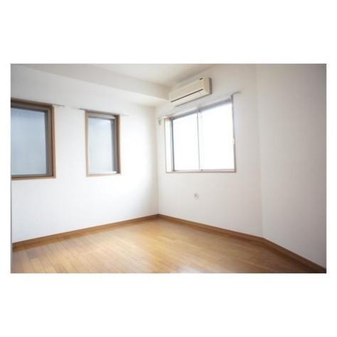 ブルーシャトー戸越 / 3階 部屋画像12