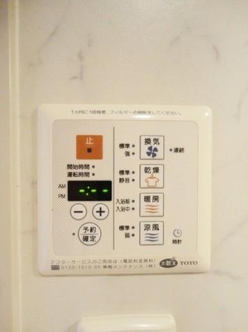 グランドガーラ日本橋兜町 / 10階 部屋画像12