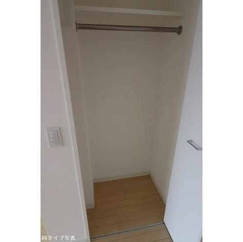 コンフォリア芝浦 / 4階 部屋画像12