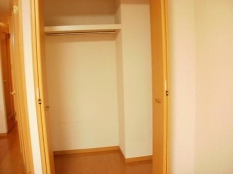 クオーレ旗の台 / 4階 部屋画像12