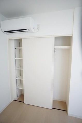 ウィステリアコート / 2階 部屋画像12