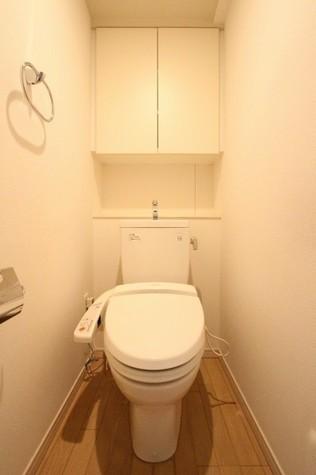 参考写真:トイレ(9階・別タイプ)