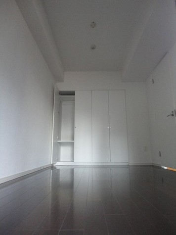 ニューシティアパートメンツ銀座イーストⅠ / 9階 部屋画像12