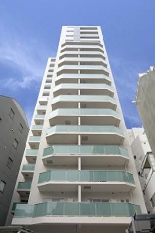 アパートメンツタワー六本木 / 18階 部屋画像12