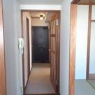 キャッスルマンション武蔵小山 / 7階 部屋画像12