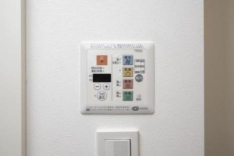 アパートメンツ白金三光坂 / 2階 部屋画像13