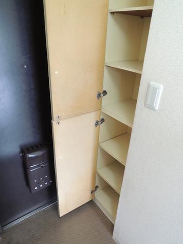 日神パレス三ツ沢公園 / 2階 部屋画像13