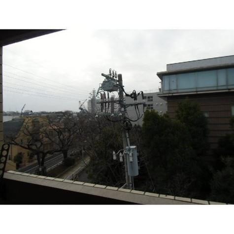 ボヌール都立大学弐番館 / 4階 部屋画像13