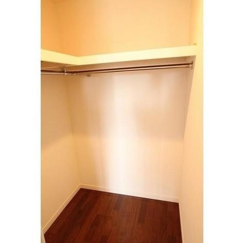 グレンパークG-WEST / 15階 部屋画像13