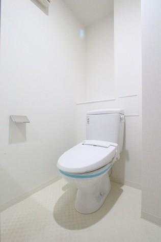 トイレ(サニタリールーム)