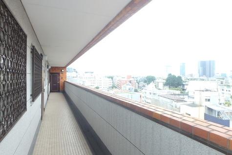 シャトレ代官山 / 9階 部屋画像13