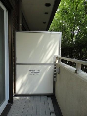 エコロジー豊洲プロセンチュリー / 1階 部屋画像13