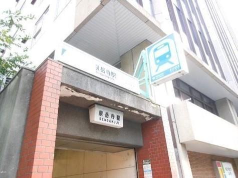 メゾン・ド・ヴィレ高輪 / 7階 部屋画像13