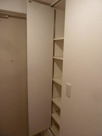 天井高のシューズボックス
