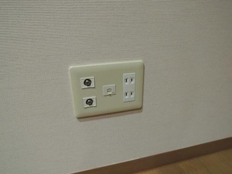 ペレネAi / 2階 部屋画像13