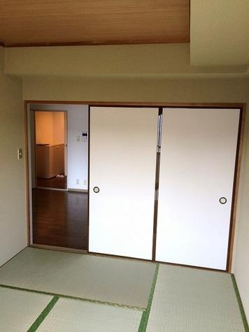 パストラル野沢壱番館 / 302 部屋画像13