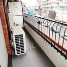 朝日石川台マンション・エイワンビル / 302 部屋画像13