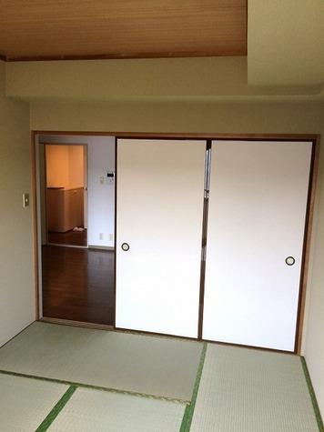 パストラル野沢壱番館 / 205 部屋画像13