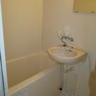 換気乾燥暖房機付浴室