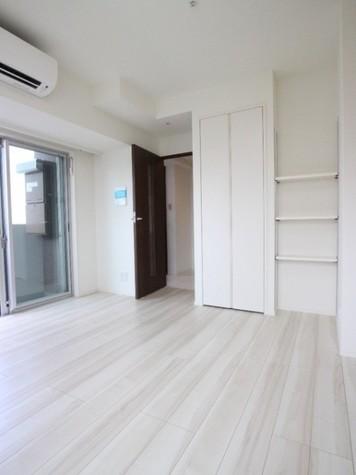 コンシェリア新宿御苑 CROSSIA / 9階 部屋画像13
