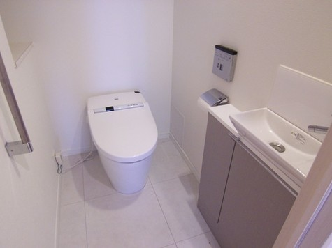 オーベル渋谷DL / 2階 部屋画像13