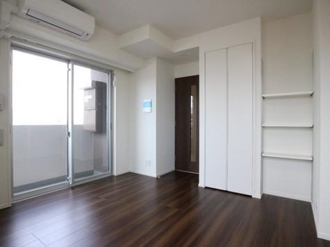 コンシェリア新宿御苑 CROSSIA / 4階 部屋画像13