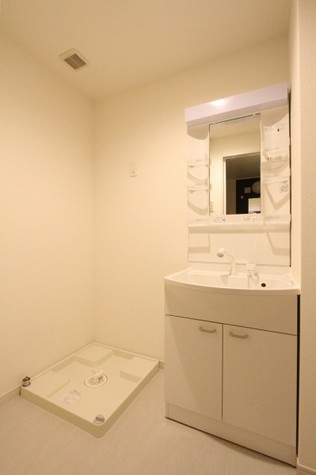 洗面・脱衣室