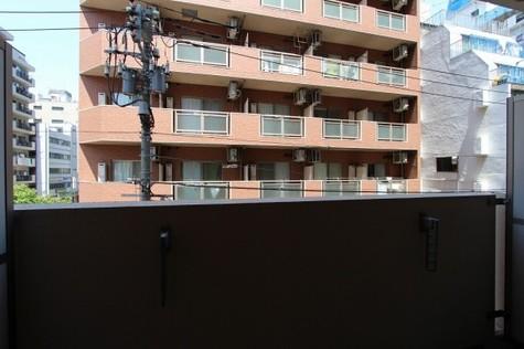 参考写真:3階からの景色