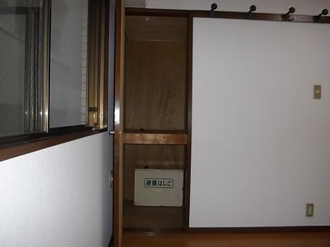 エンゼル宮本 / 3階 部屋画像13