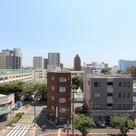参考写真:6階バルコニーからの景色
