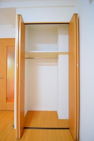 エスコートノヴェル代々木公園 / 2階 部屋画像13