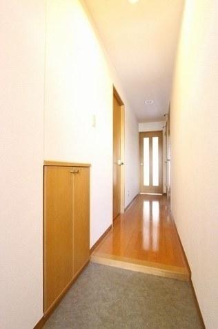 参考写真:廊下(5階・反転タイプ)