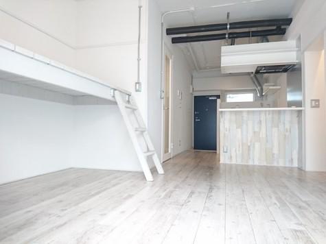御殿山スカイマンション / 2階 部屋画像13