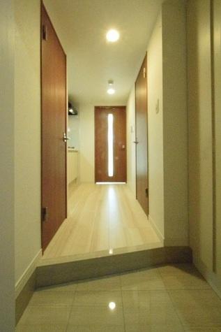 ヴォーガコルテ上野毛 / 2階 部屋画像13