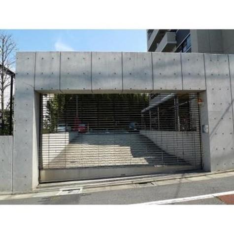 パークキューブ代々木富ヶ谷 / 1階 部屋画像14