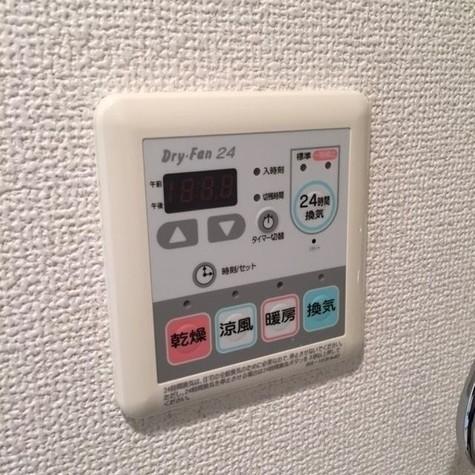 コンフォリア笹塚 / 13階 部屋画像14