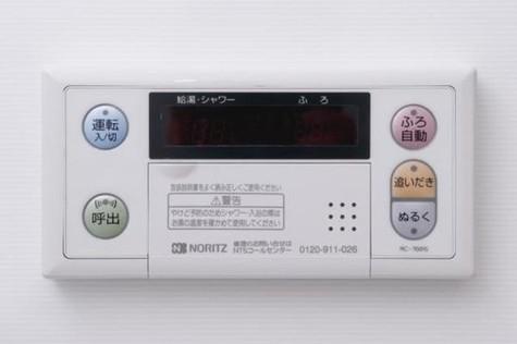 アパートメンツ白金高輪 / 9階 部屋画像14