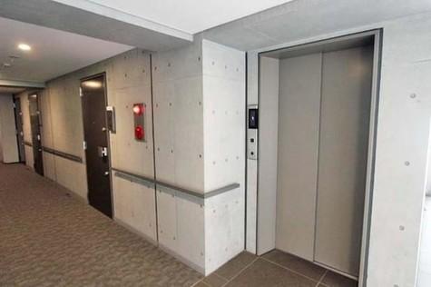グローブプレイス六本木永坂 / 3階 部屋画像14