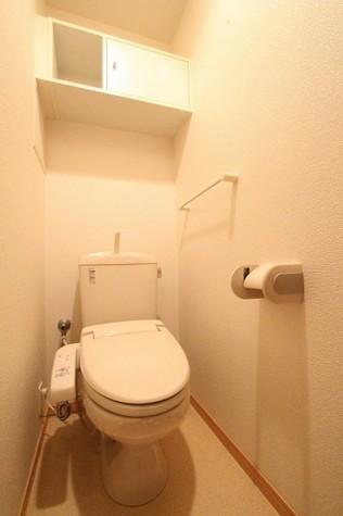 参考写真:トイレ(4階・類似タイプ)