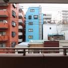 参考写真:3階バルコニーからの景色