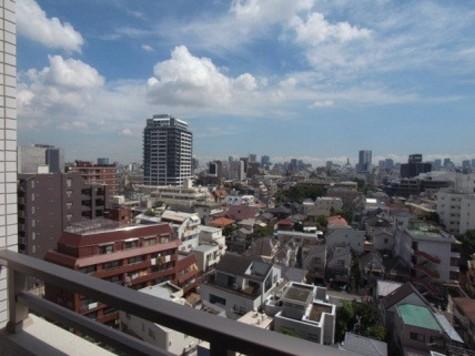 コンフォリア市谷柳町 / 12階 部屋画像14