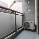 参考写真:バルコニー(4階・同タイプ)