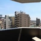 8階からの眺望