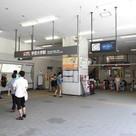 学芸大学駅まで400m