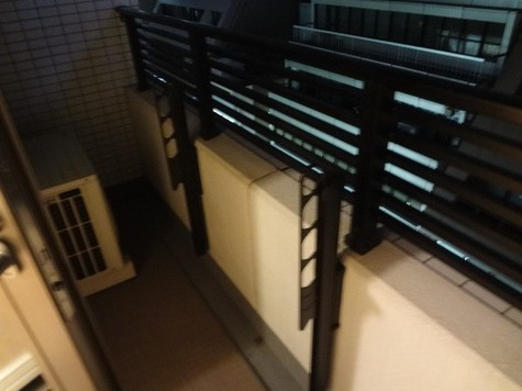 パークアクシス日本橋本町 / 703 部屋画像14