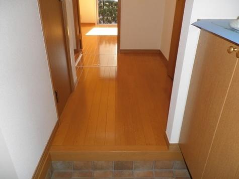 ラピスコート菊名 / 2階 部屋画像14